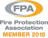 BEA are members of the Fire Protection Association